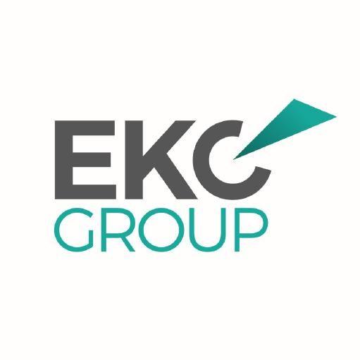 EKC Group logo