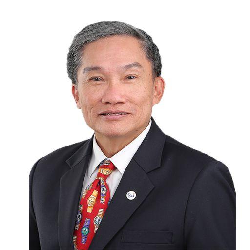 Chong Lit Cheong