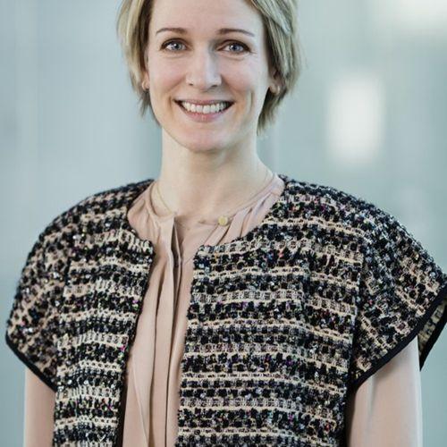 Christina G. Sørensen