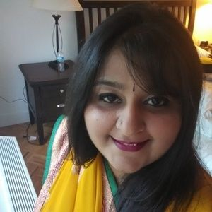 Itika Sharma