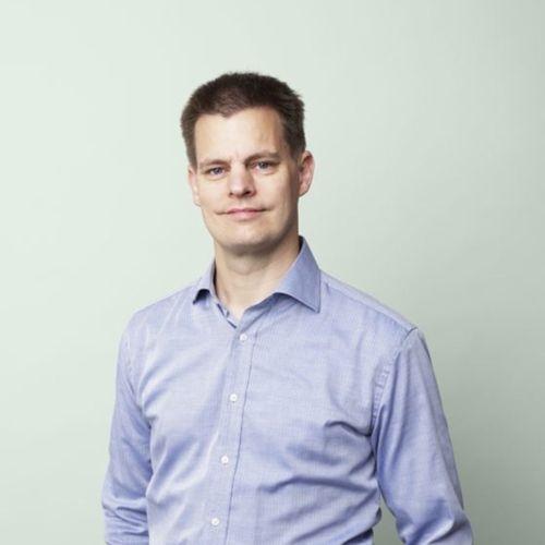 Jesper Steen Møller