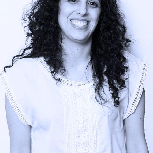 Rachel Sliman