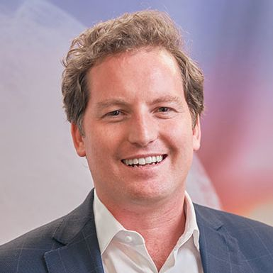 Profile photo of Chris Olds, Chief Financial Officer at Ultraleap