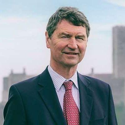 Sir Tim Laurence
