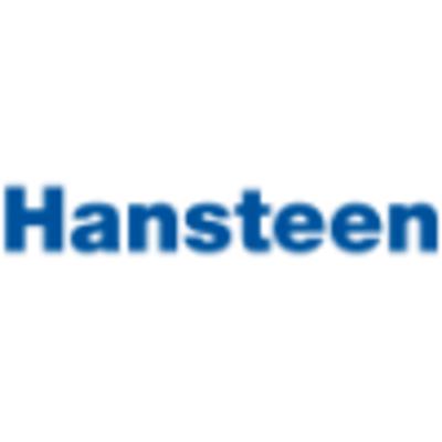 Hansteen Holdings Plc Logo