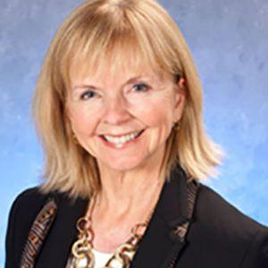 Rebecca B. Roberts