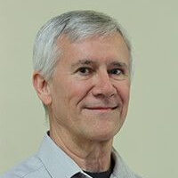 Daniel P. Flickinger