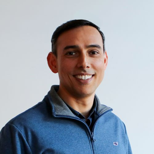 Profile photo of Sekhar Vajjhala, SVP, Engineering at Knotch