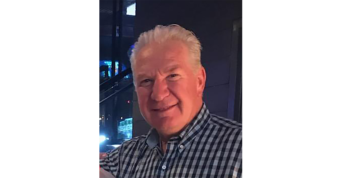 Code Corporation Promotes Joe Croce to Vice President of Sales, North America, Code
