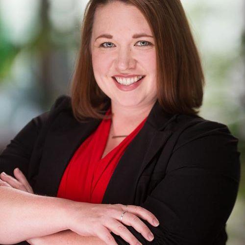 Melissa Garred