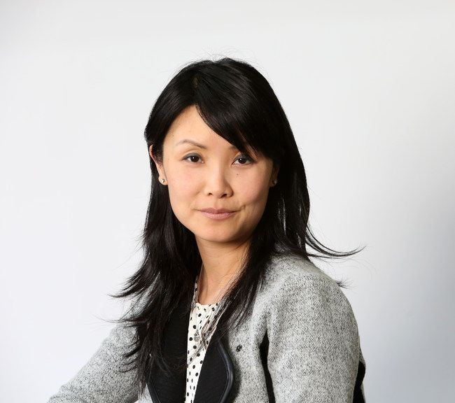 Hair Cuttery Family of Brands Celebrates International Women's Day and Officially Announces Lilly Liu Minkove as Chief Marketing Officer, Creative Hairdressers, Inc.