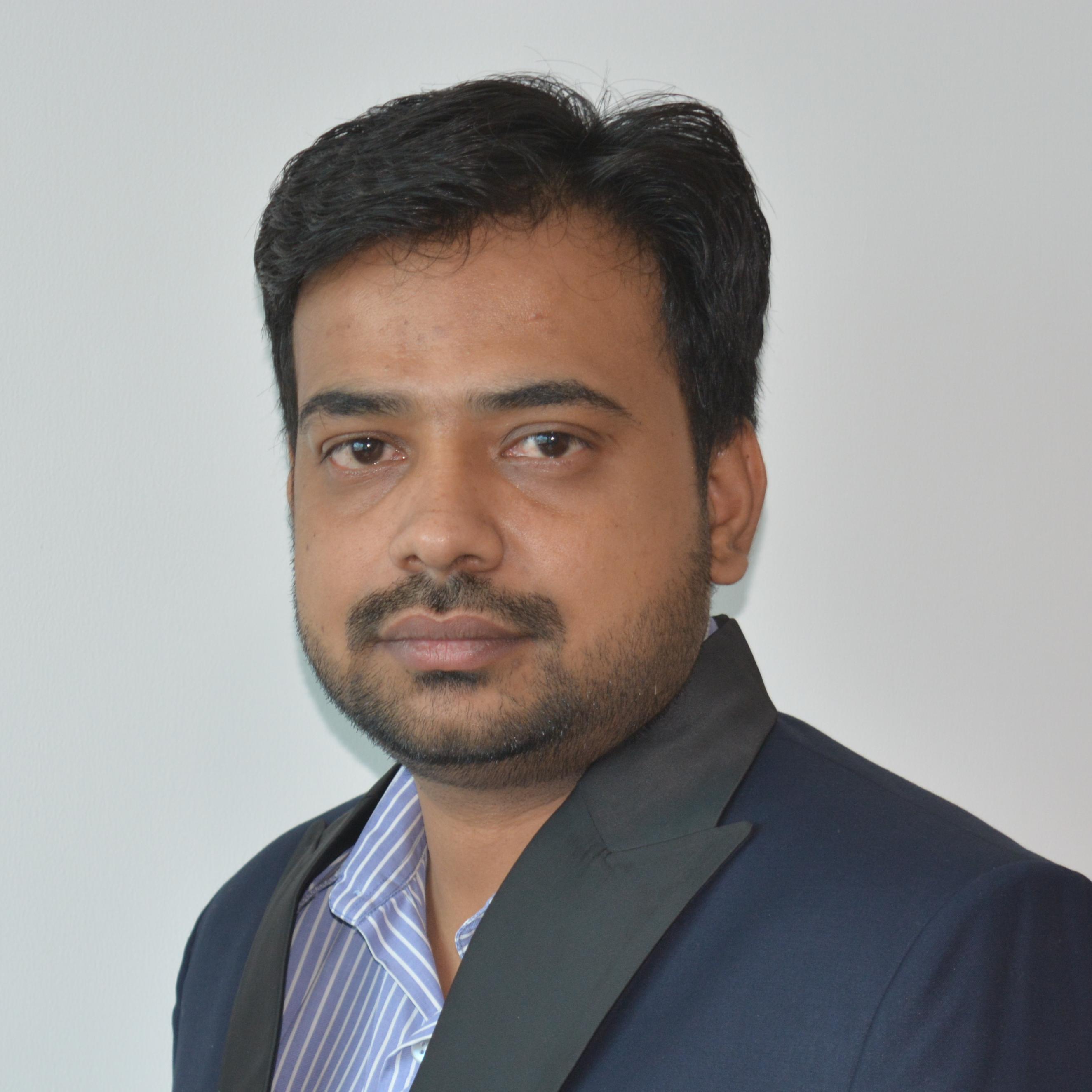 Avinay Kumar
