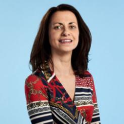 Lorna Mullen