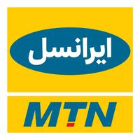 MTN Irancell logo
