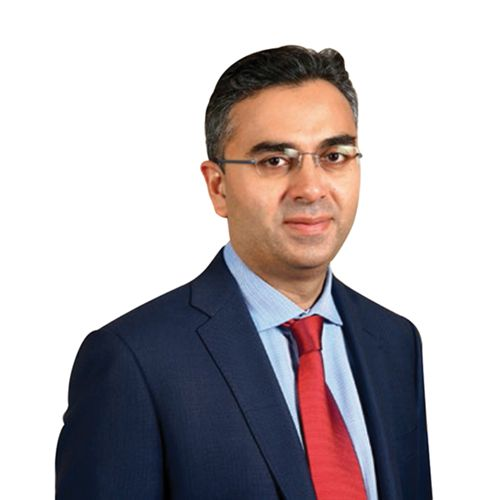 Sharique Azim Siddiqui