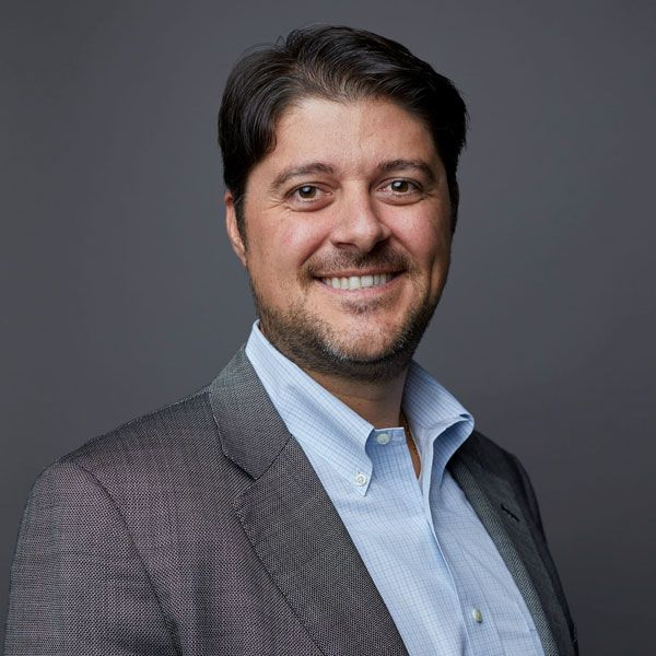 Profile photo of Chris Timms, EVP, Growth at ConnectWise