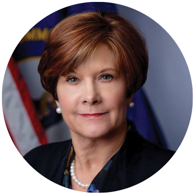 Profile photo of Nancy G. Atkins, Chief Regulatory Officer at OneShare Health