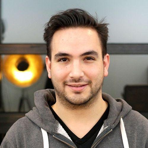 Daniel A. Garcia Rodriguez