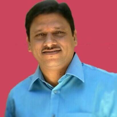 Shreekant Patil