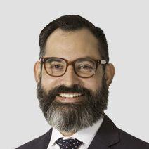 Profile photo of Gonzalo Cáceres, Gerente Central de Operaciones (COO) at Tasa
