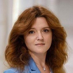 Irina Sirenko