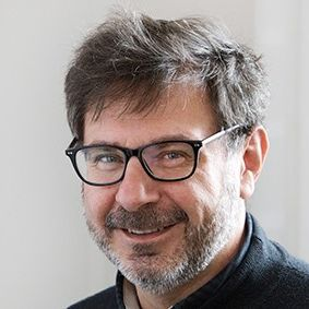 Ignacio Garcia-Ribas