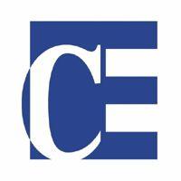 Col·legi d'Economistes de Catalunya logo