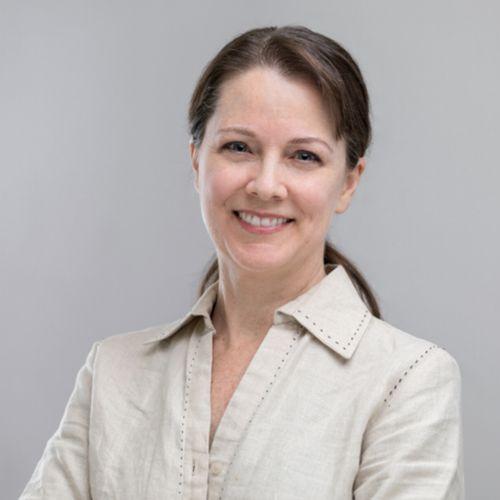 Sarah M. Reidy