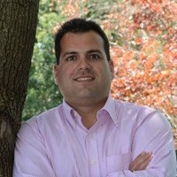Profile photo of Matt Parisi, Director of Operations at seqWell
