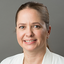 Carrie Chenault, M.D.