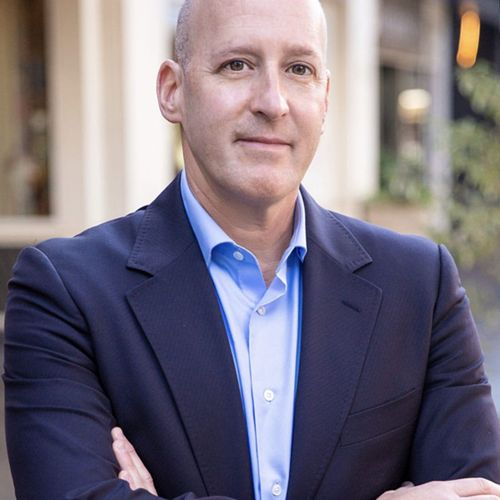 Profile photo of Jeffrey Kreshek, SVP, West Coast Leasing at Federal Realty Investment Trust
