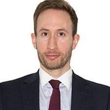 David Kerr