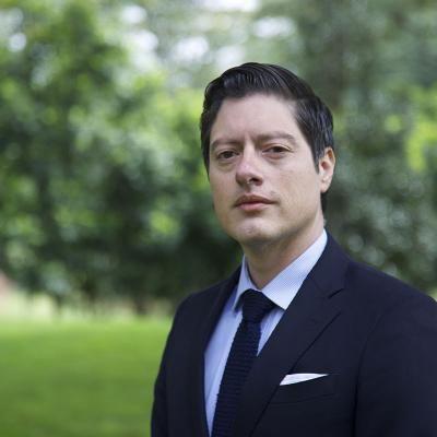 Jorge Laguna-Celis