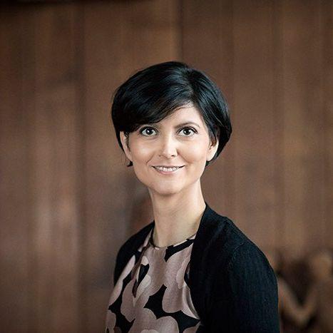 Sofia Osmani