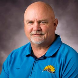 Profile photo of Chad Nowak, Eastern Division Energy Manager at Kanza Cooperative Association
