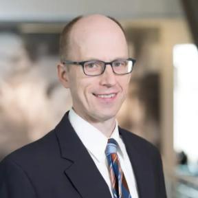 Profile photo of David Haggstrom, Interim Director, Center for Health Services Research at Regenstrief Institute