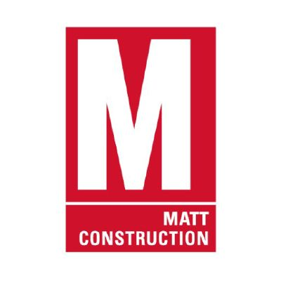 MATT Construction Corporation logo