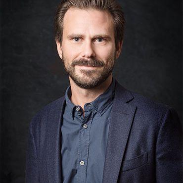 Andreas Stenbäck