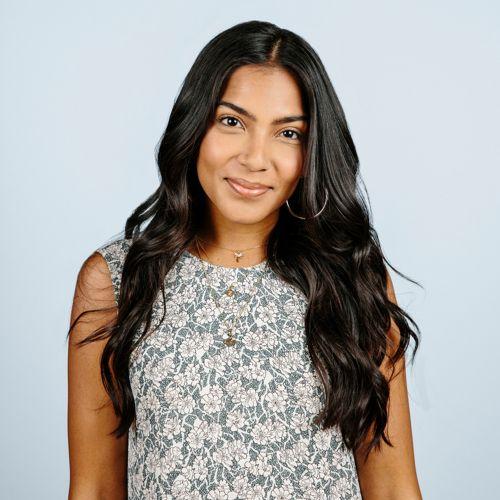 Zara Rahim