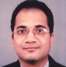 Milind Prabhudesai