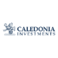 Caledonia Investments plc logo
