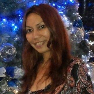 Farida Karundeng