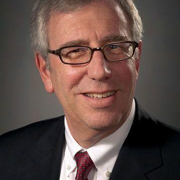 Mark P. Jarrett