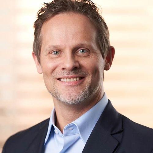 Profile photo of Benny Sorensen, Senior Vice President, Strategic Projects at Codiak BioSciences
