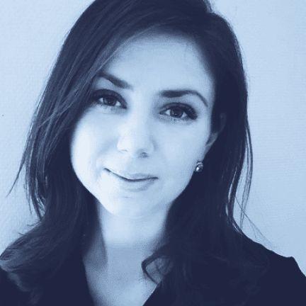 Cristina Chiper