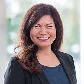 Cristina A. Wilbur