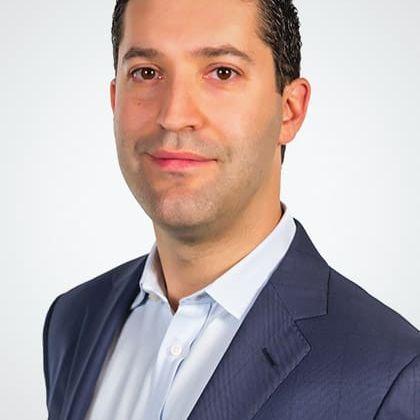 Profile photo of Jonathan Price, SVP, Corporate & Business Development at Q2ebanking