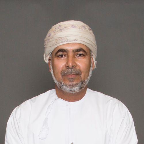 Khamis Al Saadi