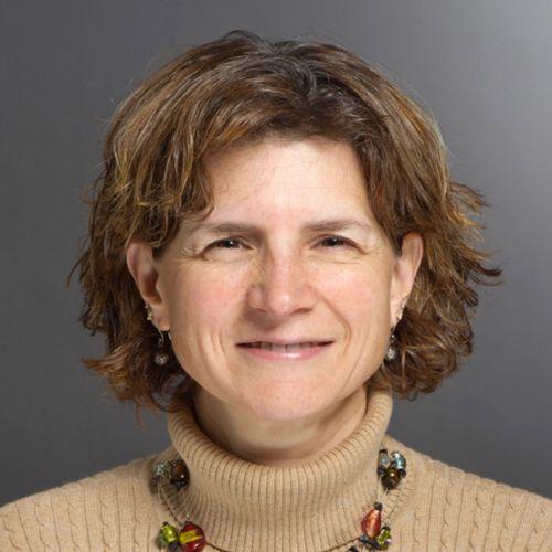 Jacqueline Mozrall