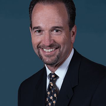 Jay Hilbert